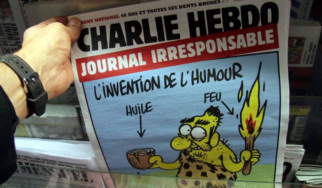 """تهديدات جديدة بالقتل موجهة لـ""""شارلي إيبدو"""""""