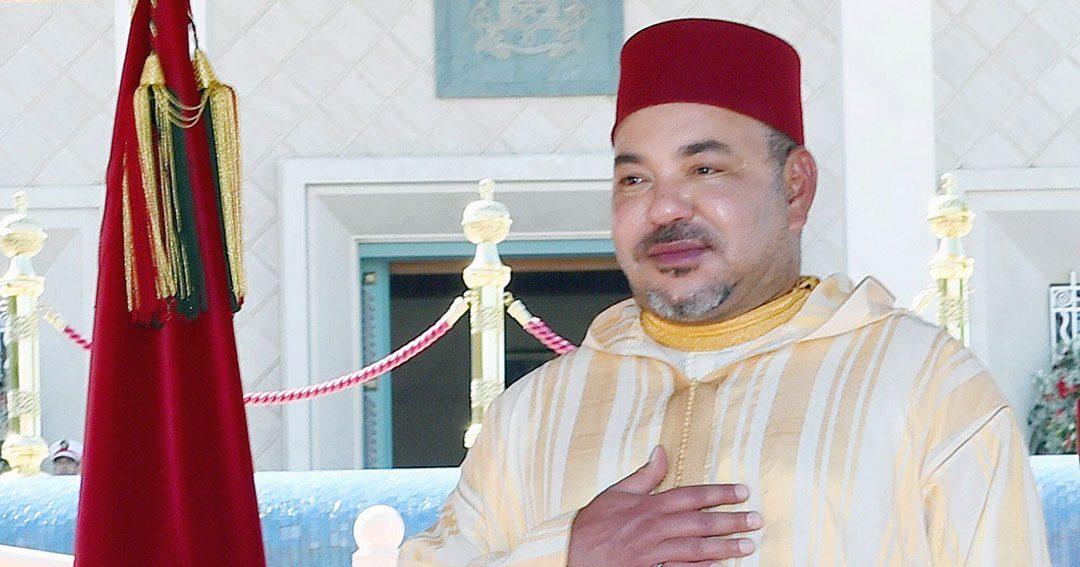الملك محمد السادس يأمر بتوسيع معهد تكوين الأئمة