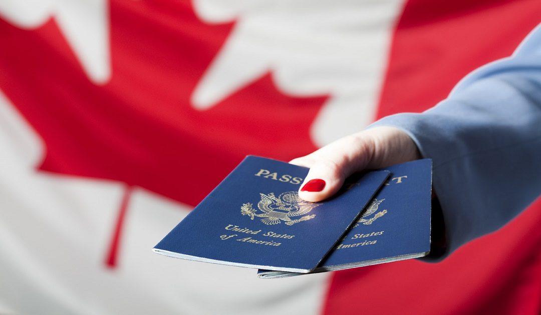 كندا تعلن انتهاء الإعفاءات من تأشيرة الدخول إلى اراضيها