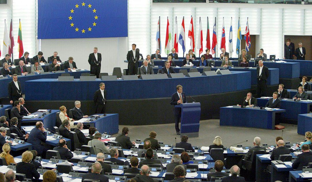 البرلمان الأوروبي ينتصر للوحدة الترابية بأغلبية ساحقة