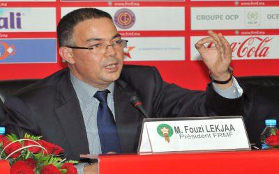جامعة القجع تصدر عقوباتها في حق مدربي و لاعبي البطولة الإحترافية