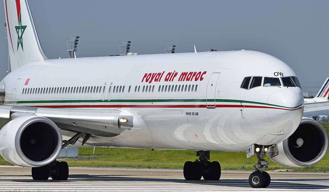 """""""لارام"""" ضمن 10 شركات الطيران الأسوأ في العالم"""