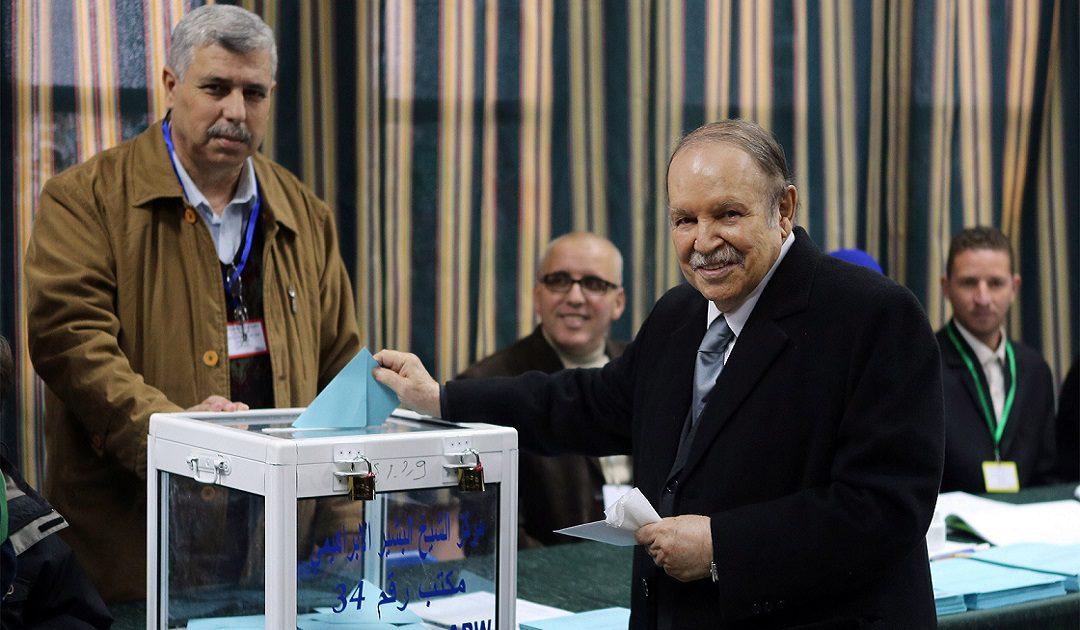 لوفيغارو: حزب بوتفليقة سيحافظ على أغلبيته
