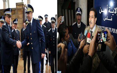 فاس: توقيفات وإعتقالات ليلة راس السنة