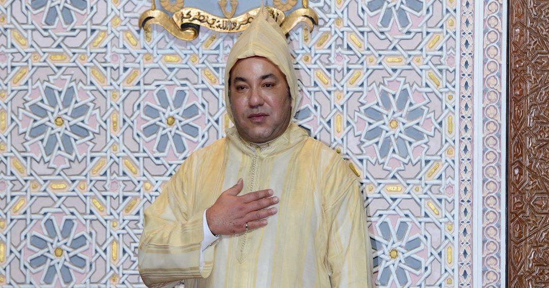 الملك محمد السادس يمنح موافقته السامية على أربعة تعيينات جديدة