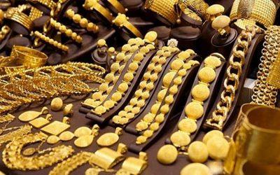 انخفاض الذهب ومعادن أخرى مقابل ارتفاع الدولار