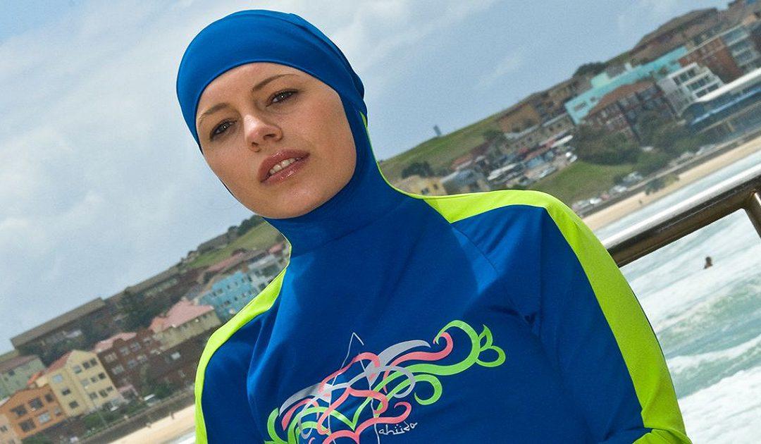 نايكي تطرح حجابا مخصصا للرياضيات المسلمات
