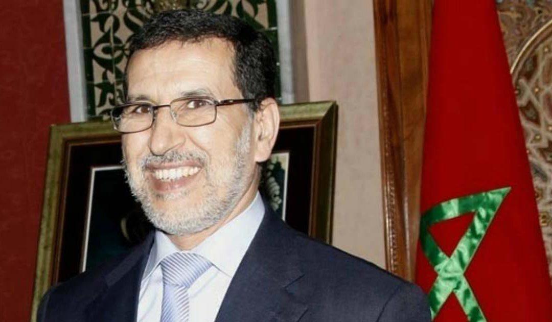 سعد الدين العثماني يعقد اليوم أول اجتماع لمجلس الحكومة