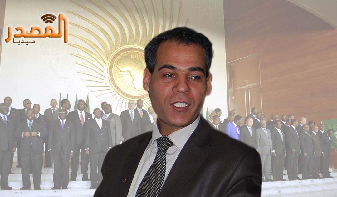 الفاتحي: البوليساريو يحاول تأليب الأمم المتحدة على الموقف التفاوضي للمغرب