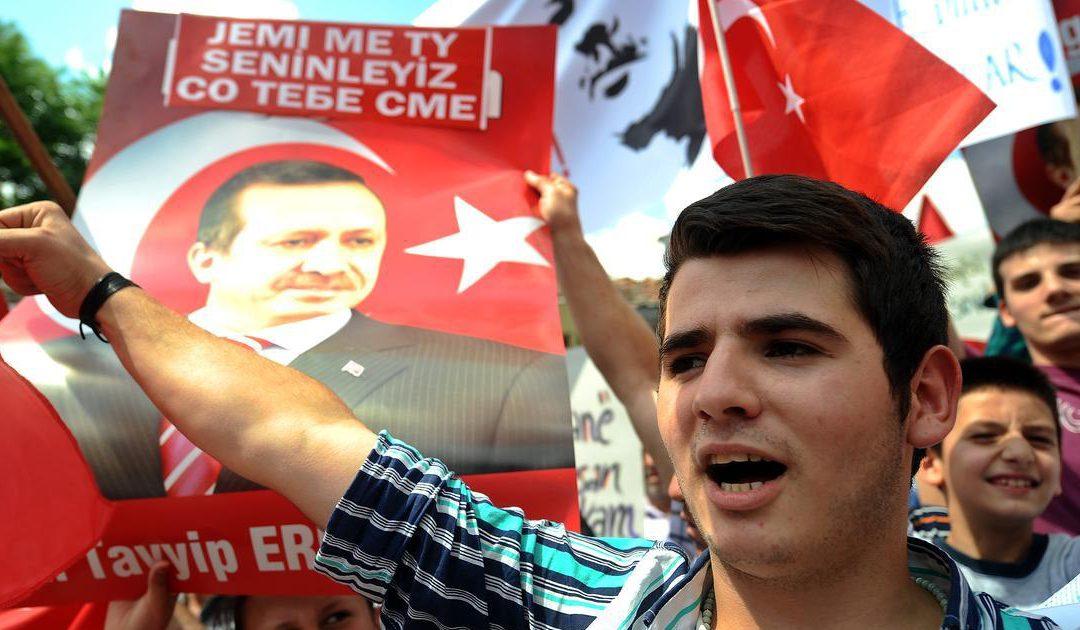 """ألمانيا: لا """"مرور حر """" للسياسيين الأتراك بعد الآن"""
