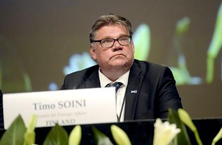 فنلندا تحدوها رغبة قوية لإعطاء دفعة جديدة للعلاقات مع المغرب
