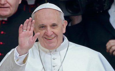 بابا الفاتيكان يزور مصر نهاية الشهر المقبل