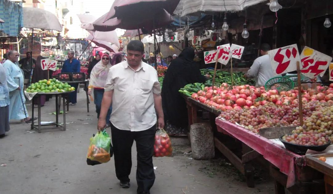 مصر…التضخم في أعلى مستوياته منذ 30 عاما بسبب تعويم الجنيه