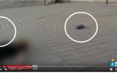 اسبانيا: حرب العصابات تردي مغربيا قتيلا +فيديو