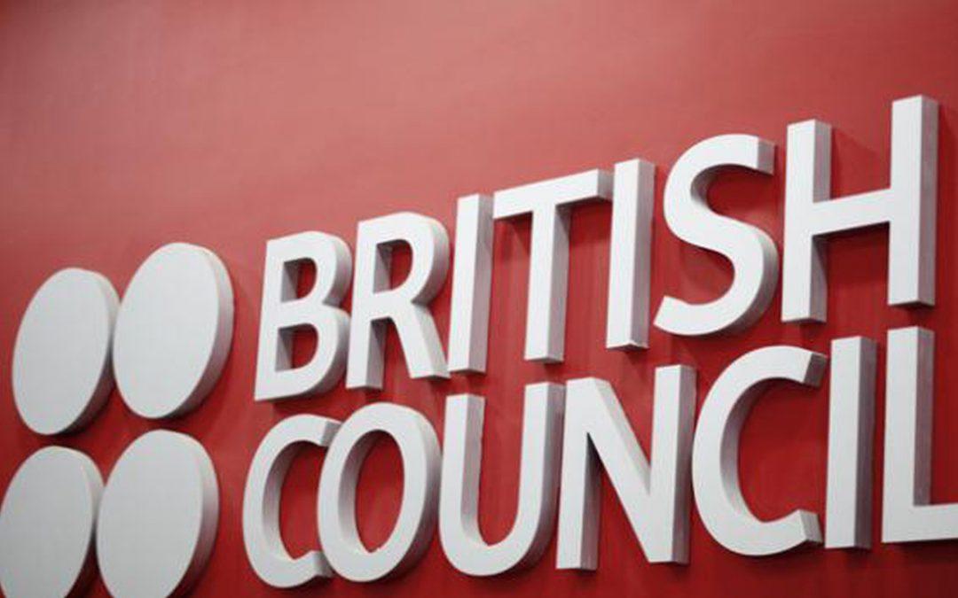 المجلس الثقافي البريطاني ينظم لقاءا تواصليا