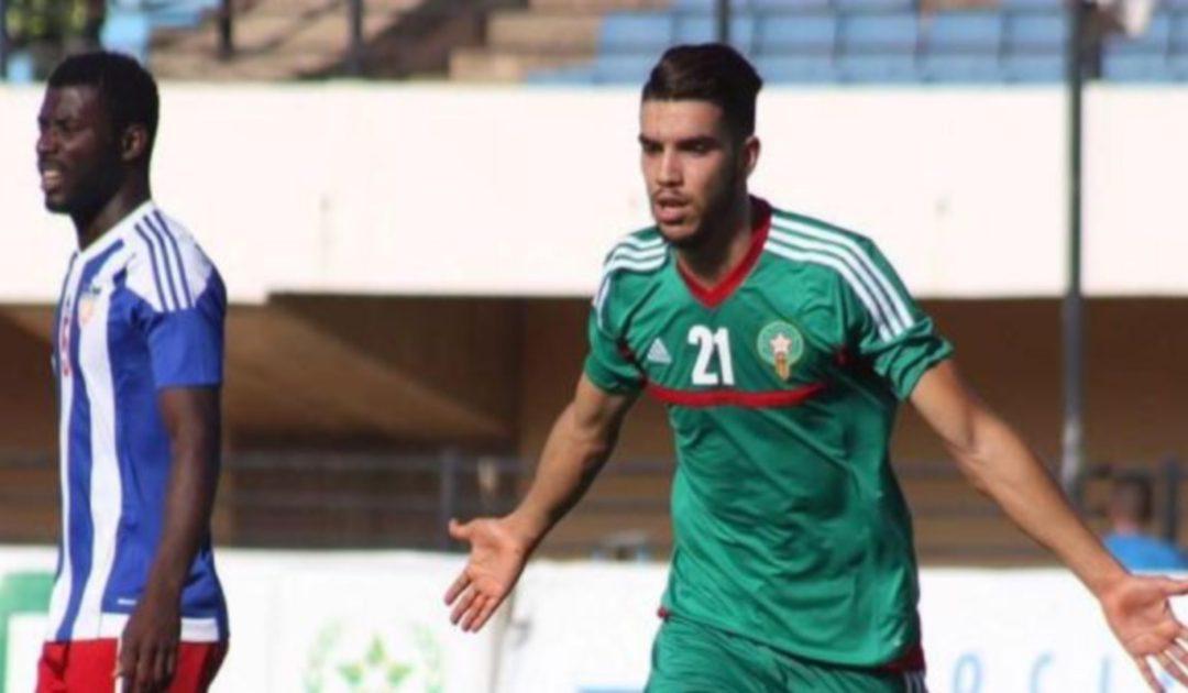 رونار يستدعي أزارو والحفيظي لوديتي بوركينافاسو و تونس