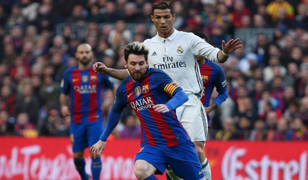كلاسيكو العالم يجمع برشلونة و ريال مدريد في ميامي