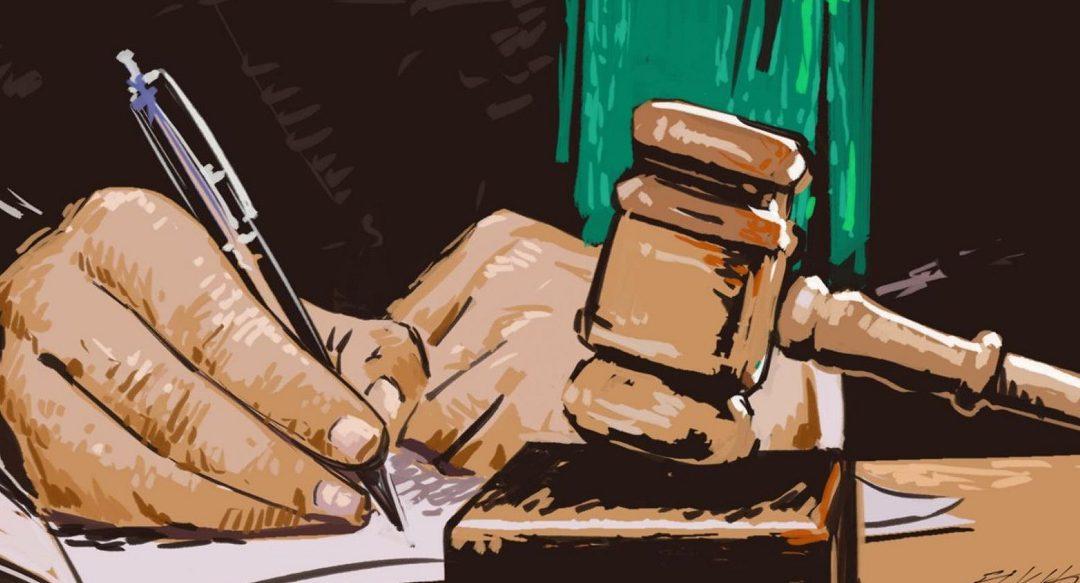 حبس مستشار جماعي بتهمة إستمالة أصوات الناخبين