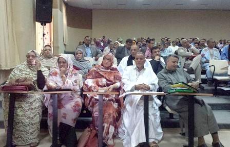 اتهامات متبادلة بين المعارضة والأغلبية تؤجل اجتماع مجلس جهة كلميم