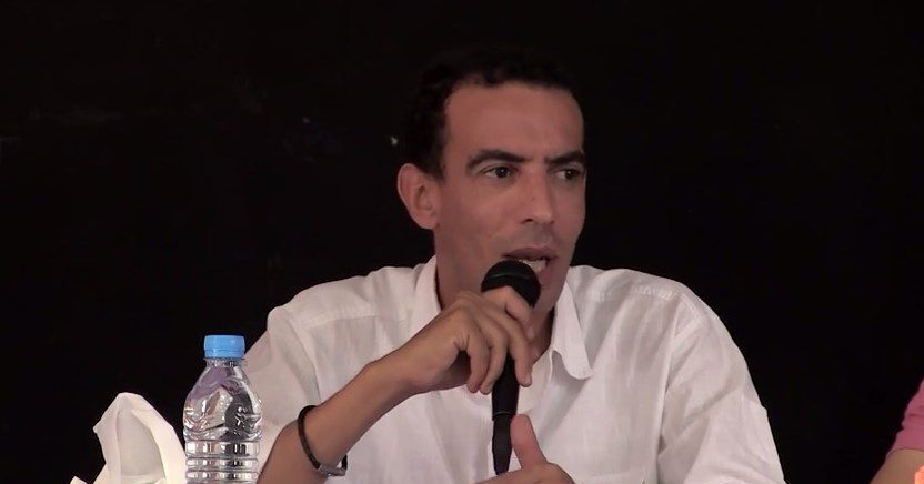 كريم التاج: التقدم الإشتراكية يدعم الدستور وليس بنكيران