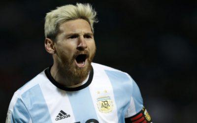 """ميسي يقود الأرجنتين إلى فوز  بطعم """"الانتقام"""" على التشيلي"""