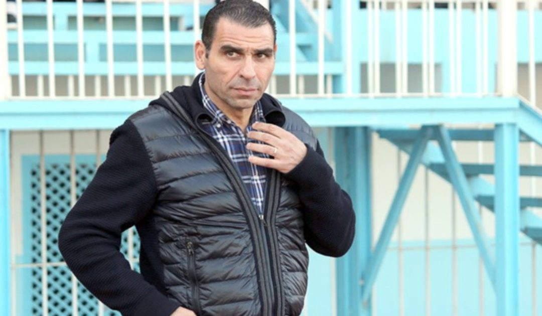 زطشي يخلف روراوة على رأس الاتحادية الجزائرية لكرة القدم