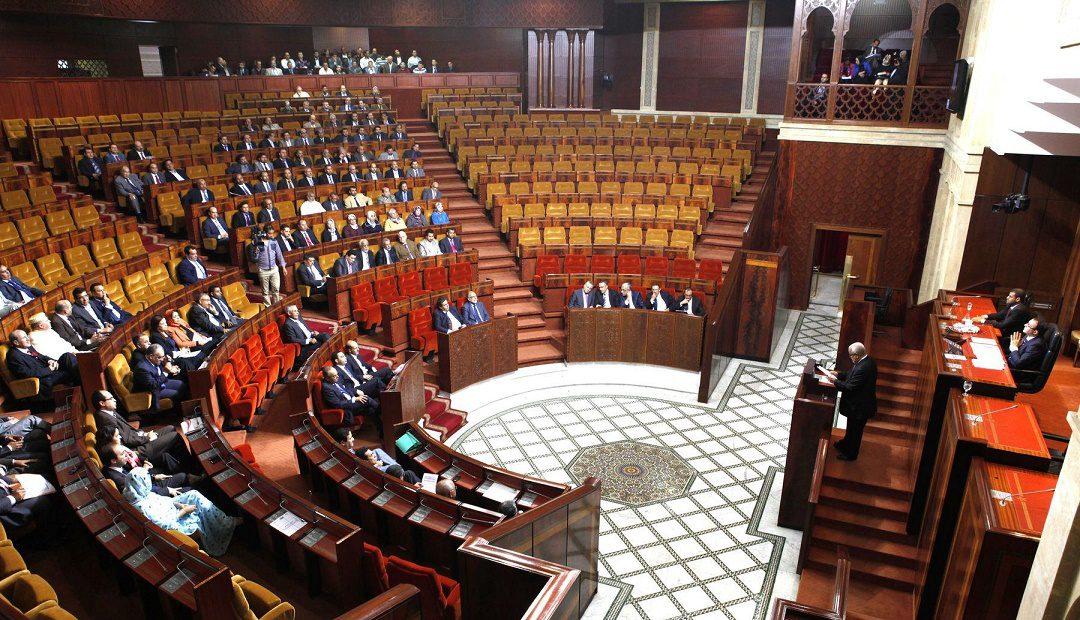 العثماني يلتقي رؤساء فرق الأغلبية بعد عرض البرنامج حكومي