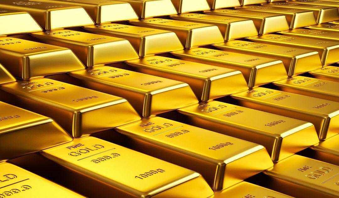 الذهب يسجل أعلى مستوياته خلال الخمسة أشهر الأخيرة بفعل أزمة كوريا الشمالية
