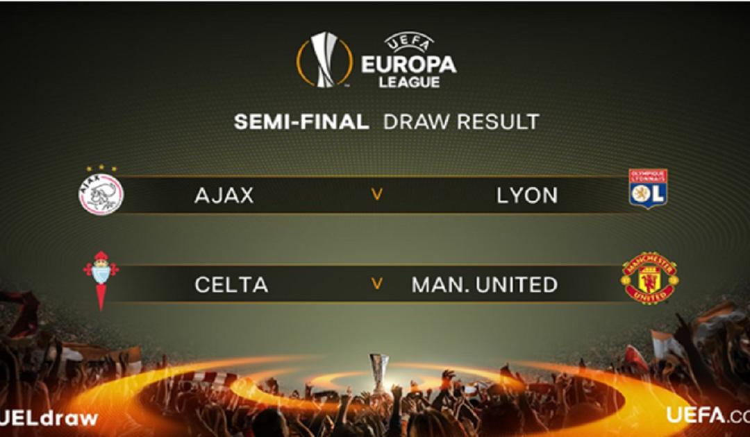 مواجهات نارية في مسابقة الدوري الأوروبي