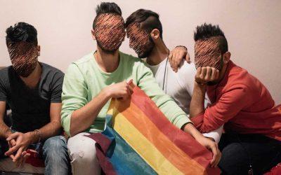 إلقاء القبض على 20 مثليا جنسيا والعقوبة تصل ل30 سنة
