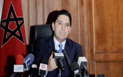 بوريطة: عودة المغرب إلى الإتحاد الإفريقي قرار مسؤول