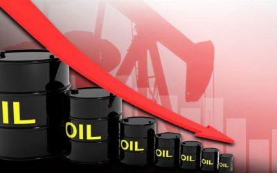 """النفط يواصل انخفاضه بسبب اجتماع """" أوبك"""""""