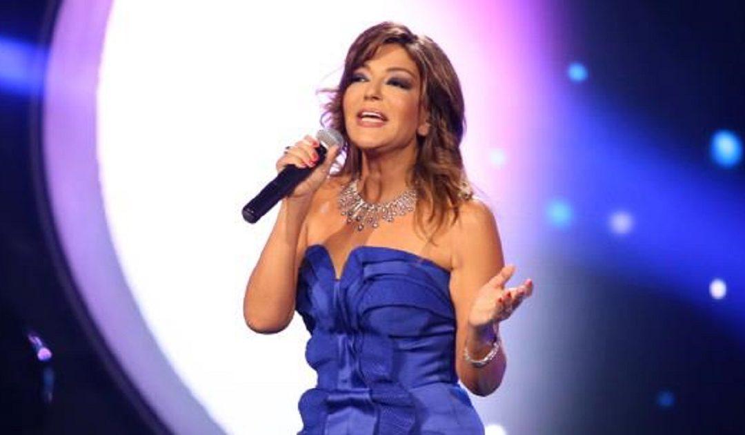 سميرة سعيد تستعد لإصدار أغنية راب جديدة