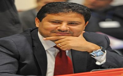 حامي الدين: يصف المقاربة الأمنية مع احتجاجات الحسيمة بالإرتجالية
