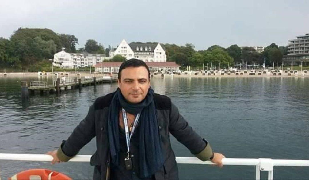 المخرج اللبناني فادي اللوند عضو لجنة تحكيم مهرجان الافرو أسيوي