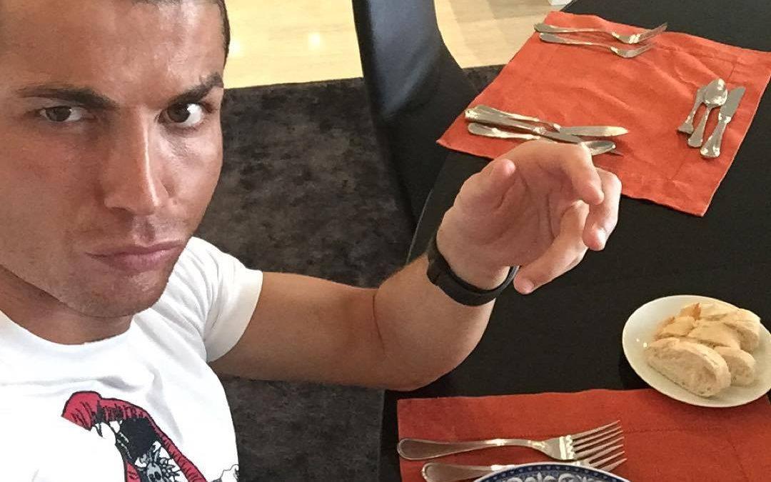 كريستيانو رونالدو يستثمر أمواله في المغرب