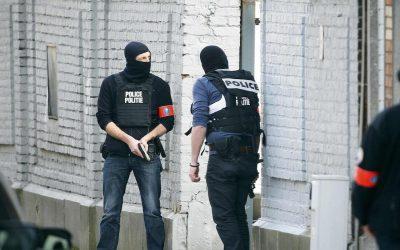 """أكبر """"مافيا"""" ببلجيكا للإتجار في المخدرات تقود المحققين إلى المغرب"""