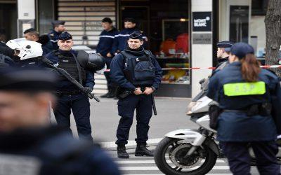 مغربي يستنفر مصالح الداخلية الفرنسية