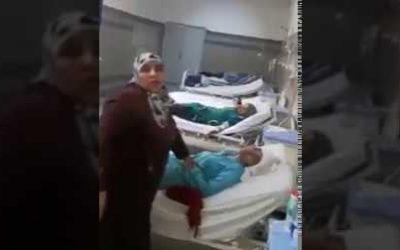 مستشفى مغربي يهتز على وقع فضيحة مدوية +فيديو