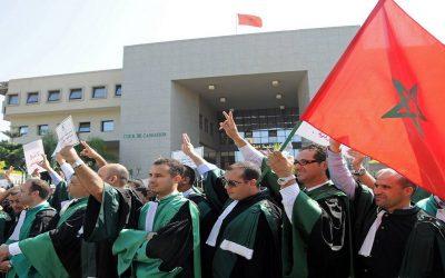 قضاة المغرب: منع الحجز على أموال الدولة والجماعات الترابية مخالفة صريحة للدستور والتوجيهات الملكية