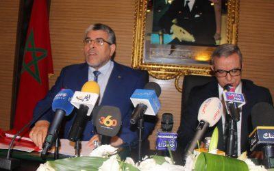 وزير العدل: أغلب قضايا الاستيلاء على عقارات الغير تتعلق بملكيات الأجانب