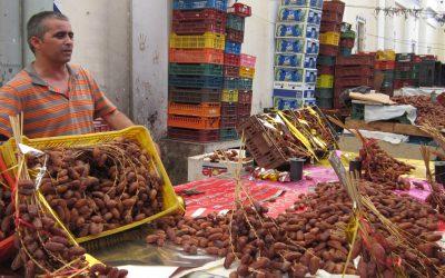 الداخلية تكشف عن وضعية تموين الأسواق خلال شهر رمضان المقبل