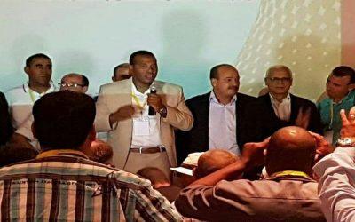 """ميارة : """"أنا لست موالي لحمدي ولد الرشيد وما وقع البارح تطبيق للقانون"""""""