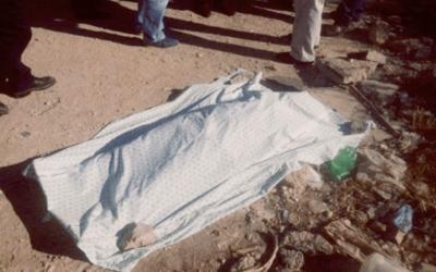 العثور على رجل مسن جثة هامدة بأحد غابات الصويرة