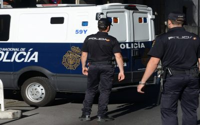 اعتقال مغربي سرق أغراض ثمينة من داخل مسجد وكنيسة بإسبانيا