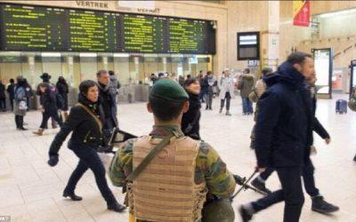 بلجيكا تكشف عن هوية الإنتحاري المغربي الذي قتل بمحطة القطارات ببروكسيل