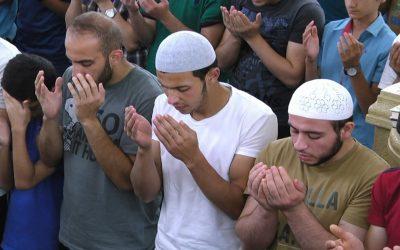"""رمضان بعيون مغاربية """"ليلة القدر"""""""