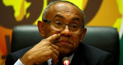 """رئيس الكاف يتحدث عن تنظيم الكاميرون ل""""كان 2019″"""
