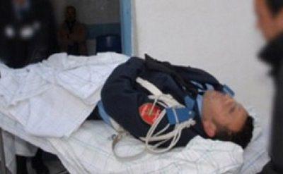 شاب يطعن شرطيا طعنات قاتلة ويحاول إنهاء حياته بأكادير