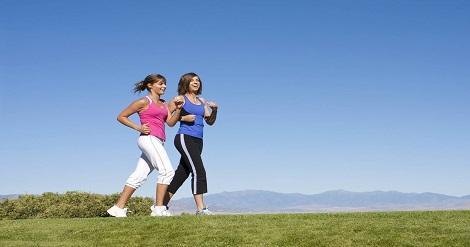تعرفي على فوائد المشي في تحسين وتقوية الذاكرة